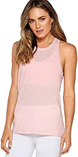 Lorna Jane Women's Fitter Faster Stronger Tank