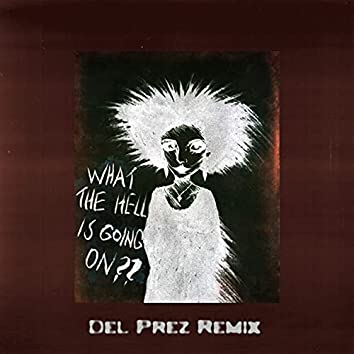 What the Hell Is Going On (Del Prez Remix)