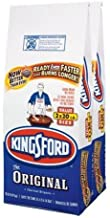 Kingsford 30479 Charcoal Briquettes, 20-Pound Bag