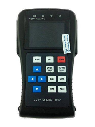 Cctv Multi-function Tester PRO S - 2.8