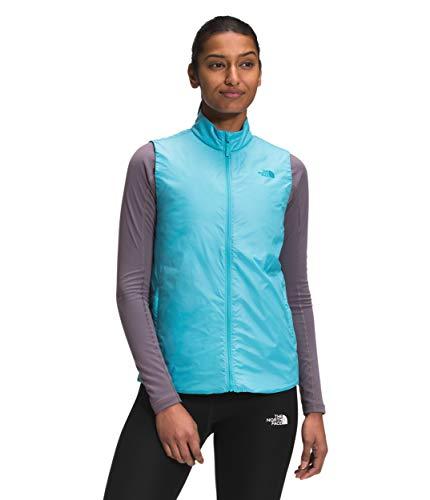 The North Face Women's Parnassas Vest, Maui Blue, L