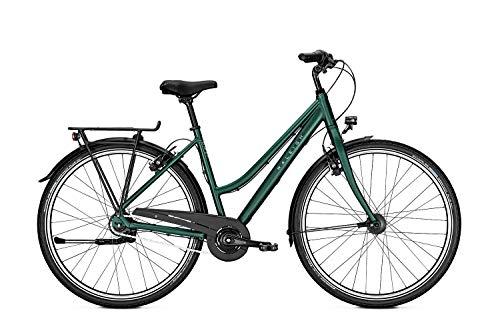 RALEIGH Devon HS Urban Bike 2020 (55 cm, Kombugreen matt (Damen))