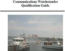 coast guard watchstander