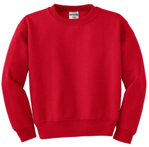 Highest Rated Girls Active Sweatshirts
