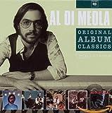 Songtexte von Al Di Meola - Original Album Classics