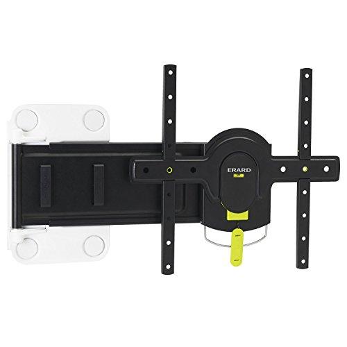 Erard TWiSTiT 400 TV muurbeugel draaibaar 180 graden, tot 55 inch televisie