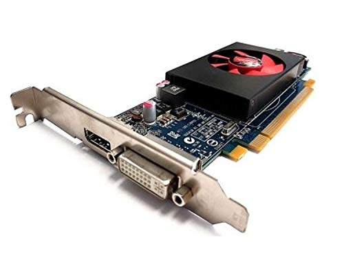 First4GraphicCards DELL 09C8C0 AMD Radeon R7250 PCI Express x16 2048 MB (2 GB) Dual...