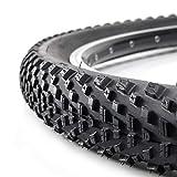 CZLSD Pneu à vélo de Montagne Ready Relier Tobeless 27.5/29 Pouces Pneu à vélos Anti-ponction Protection Plate Downhill BMX MTB Pneus (Wheel Size : 29 inches, Width : 2.4'')