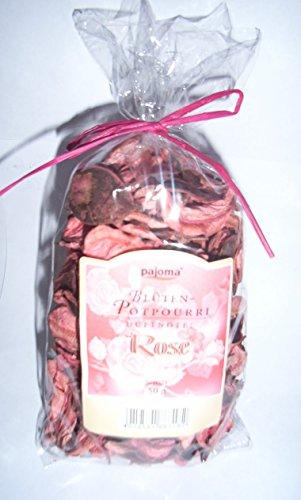Blüten-Potpourri - Duftnote: Rose  Circa 50 g