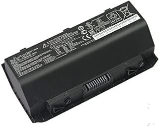 Yafda A42-G750 15V5900mAh New Laptop Battery for Asus ROG G750 G750J G750JH G750JM G750JS G750JW G750JX