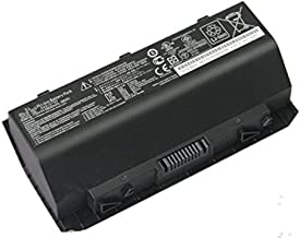 Yafda A42-G750 15V5900mAh/88WH New Laptop Battery for Asus G750 G750J G750JW G750JX G750JZ G750JH G750JM G750JS G750Y47JX-BL Series A42G750 0B110-00200000 0B110-00200000M