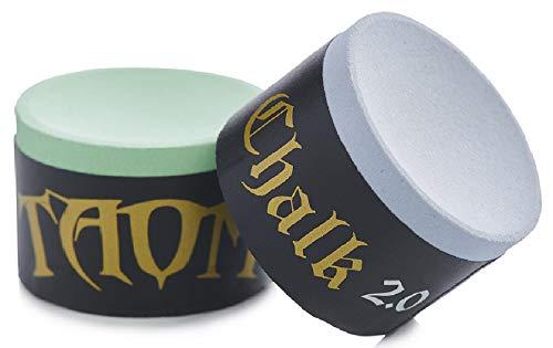 Taom Kreide in Blau für den Snooker-Tisch