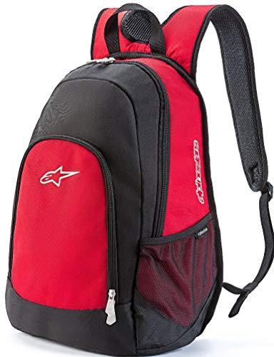 Alpinestars Herren Connector Backpack, Red, One Size