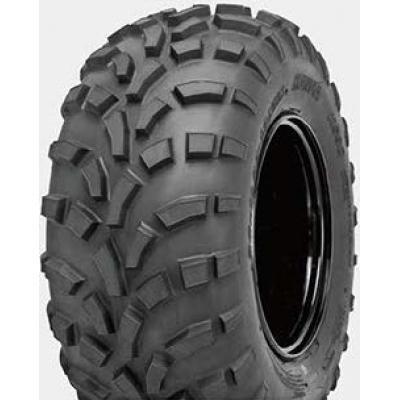 KENDA - 69192 : Neumático KENDA ATV UTILITY K590 25X8-12 4PR 56F TL