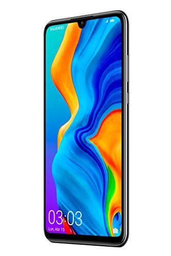 Huawei P30 Lite (Midnight Black) ohne Simlock, ohne Branding, ohne Vertrag - 3