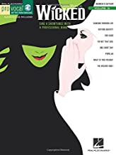 Best popular by wicked sheet music Reviews