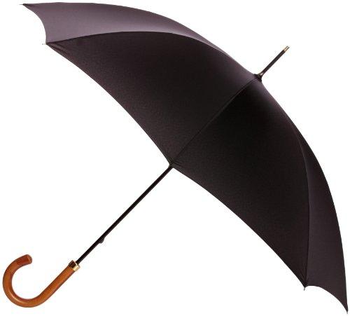 Fulton paraplu, zwart