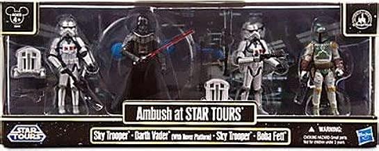 Best star tours figures Reviews