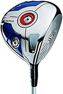 big bertha alpha 2014