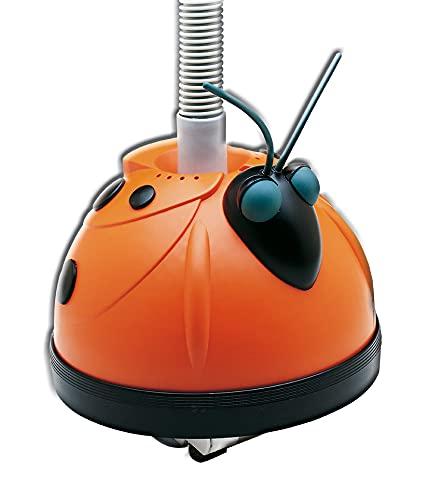 Poolwell Magic Clean Reinigungsroboter Hayward B-Ware* für Aufstellbecken mit 9,6 m Schlauch