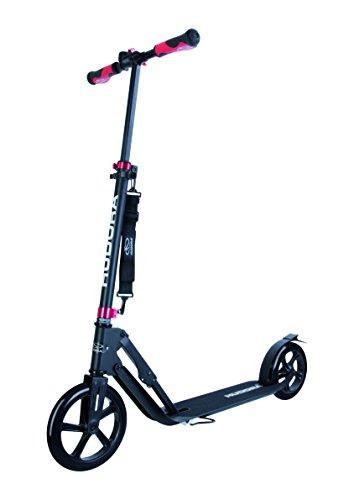 HUDORA Unisex Jugend Big Wheel Style Alu 9