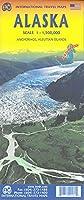 Alaska 1:1 500 000: ITM Map
