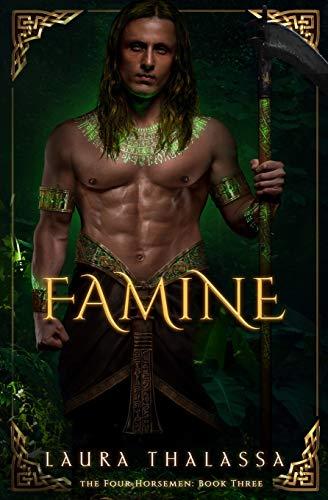 Famine (The Four Horsemen)