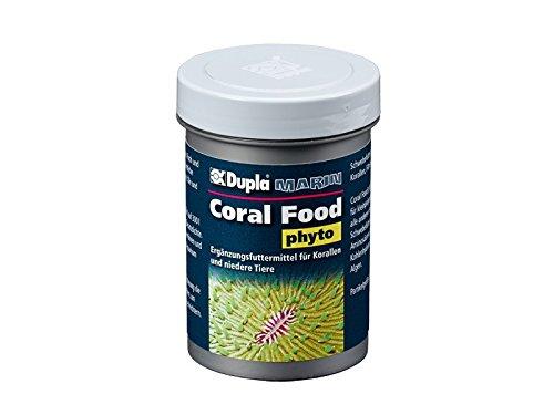 Dupla Marin DuplaRin Coral Food Phyto, für Korallen und niedere Tiere, 1er Pack (1 x 180 ml)