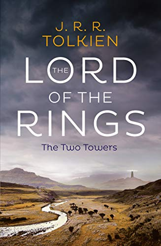 The Two Towers: Book 2 (The Lord of the Rings)