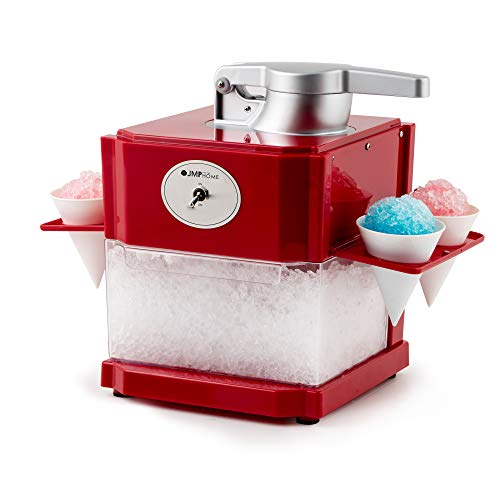 JMPosner For The Home Snow Cone Maker - Slush Machine