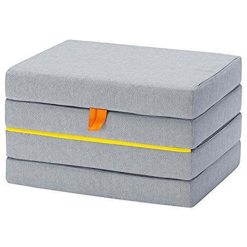 Finchley IKEA SLÄKT Puffe/colchón, plegable