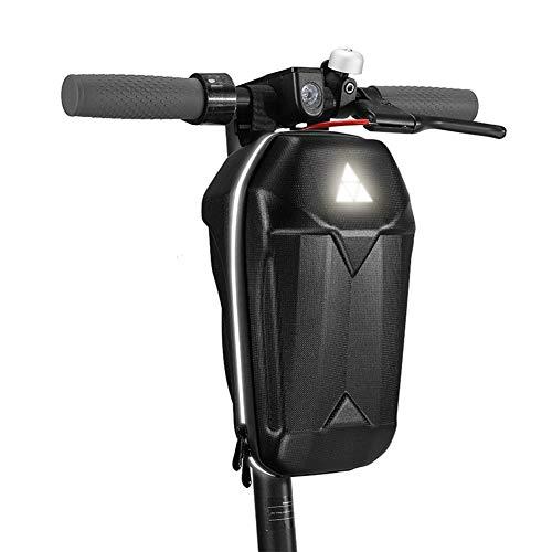 Domybest - Bolsa de transporte para patinete eléctrico (5 L, EVA, impermeable,...