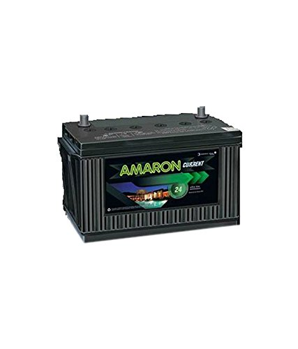 AMARON Inverter 150AH Battery (Black, AMARON CR 150AH)