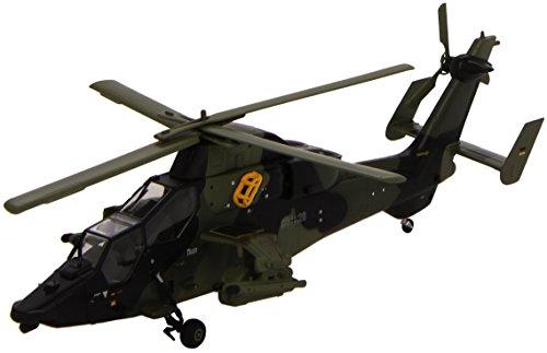 Easy Model 37006 - Maqueta 1:72 helicóptero militar aleman, modelo EC-665 Tiger UHT.9826