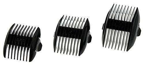 Panasonic Kammaufsatz-Set für ER160, ER1611, ER1610, ER-GP80, Haarschneider