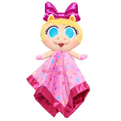 Disney Junior Music Lullabies Nursery Blankies, Piggy, Amazon Exclusive