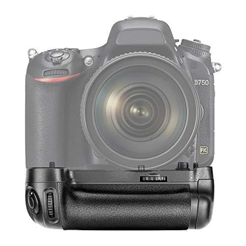 Neewer® Pack de empuñadura reemplazo de la batería para Nikon