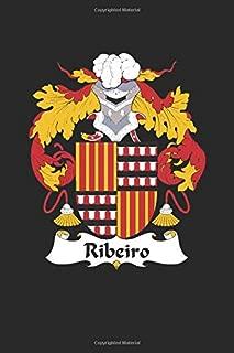 Best ribeiro family crest Reviews