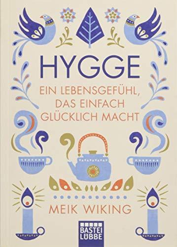 Hygge - ein Lebensgefuehl, das einfach gluecklich macht