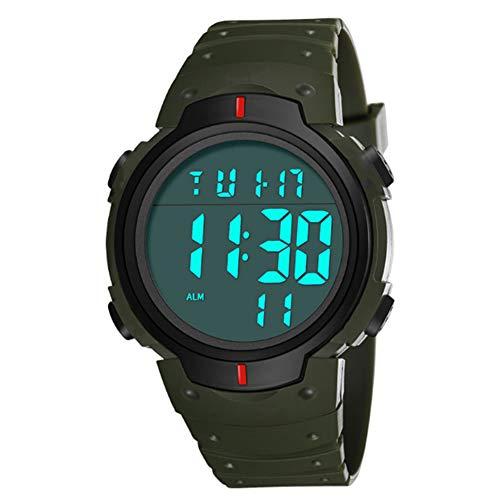 Relojes Hombre Digitales Marca mxdmai