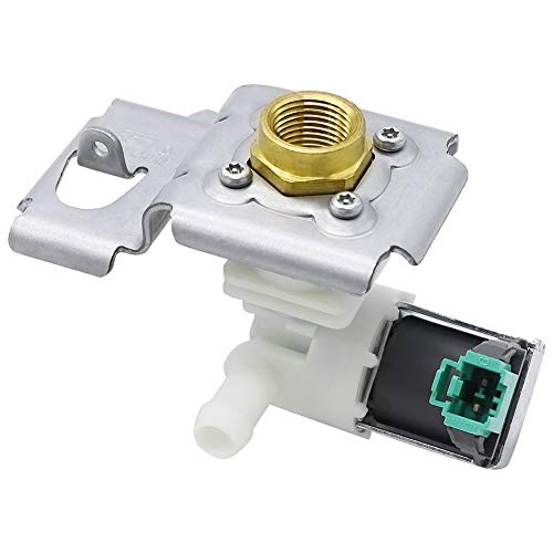 Primeswift W10158389 Dishwasher Water Inlet Valve,Replacement for 8563406,AP4369607