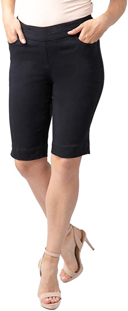 Vincente Women's Wide Band Outstanding Walking Solid Short Pull-on Outstanding