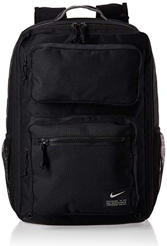 Nike Utility Speed Training Backpack CK2668-010 Black