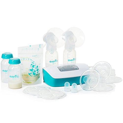 Evenflo Feeding Hospital Strength Advanced Essentials Breast Feeding...