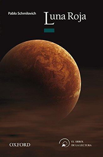 Luna Roja (El Árbol de la Lectura)