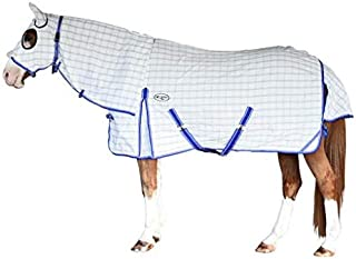Ripstop Hooded Horse Rug