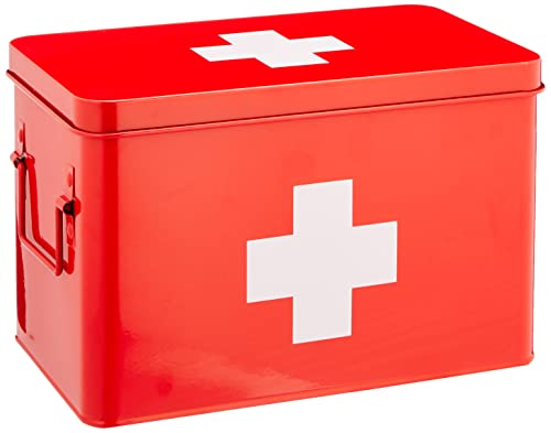 Zeller -   18116 Medizin-Box,
