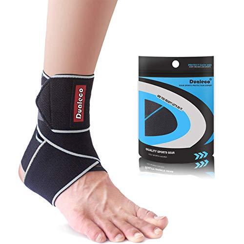 Ankle Support, Adjustable Ankle Support Brace for Women/Men/Kids,...