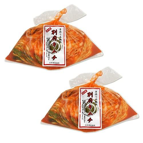 別府漬物 国産野菜 別府キムチ 250g×2