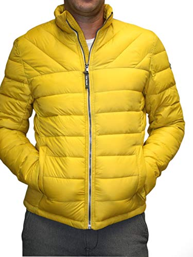 TOM TAILOR heren lichtgewicht functionele jas, outdoor vest